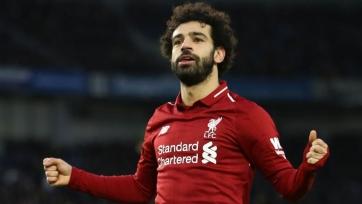 Салах рискует пропустить матч с «Манчестер Юнайтед»
