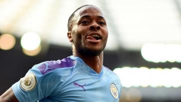 «Манчестер Сити» готовит новый контракт для Стерлинга