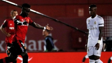 «Реал» потерпел первое поражение в чемпионате, проиграв новичку Примеры