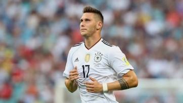 Лев: «Это ужасная для сборной Германии новость»
