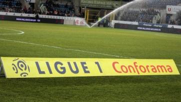 «Сент-Этьен» перед встречей с «Александрией» переиграл «Бордо»
