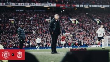 Фаны «Манчестер Юнайтед» потребовали отставку исполнительного директора команды. Фото