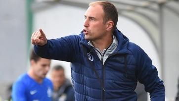 Новиков: «Для «Динамо» сейчас важнее набранные очки, чем красивая игра»
