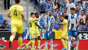 «Эспаньол» – «Вильярреал» – 0:1. 20.10.2019. Чемпионат Испании. Обзор и видео матча