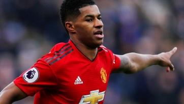 Рэшфорд: «Манчестер Юнайтед» потерял два очка в матче с «Ливерпулем»