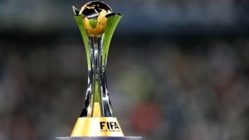 Клубный чемпионат мира 2021 года может принять Китай