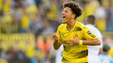 «Реал» нацелился на звезду дортмундской «Боруссии»