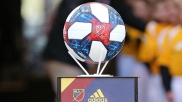 Определились четвертьфинальные пары MLS