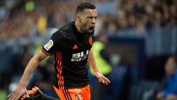 Полузащитник «Валенсии» получил травму в матче с «Атлетико»