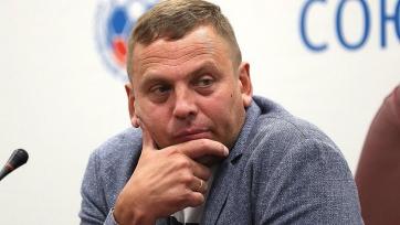 Егоров: «Не могу комментировать драку в матче «Оренбург» - «Крылья Советов». Дело передано в КДК»