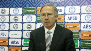 Сборную Болгарии возглавил бывший наставник «Ордабасы» и «Лудогорца»
