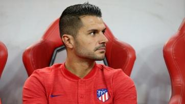 Полузащитник «Атлетико» восстановился после травмы