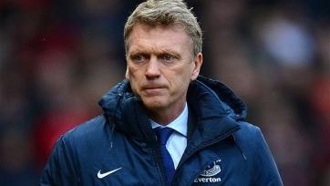 Мойес: «Никогда не говорю о работе, когда в клубе есть другой тренер»