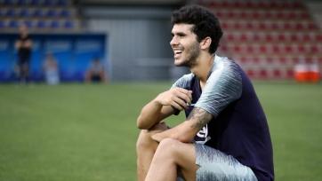 Хавбек «Барселоны» может сменить Эриксена в «Тоттенхэме»