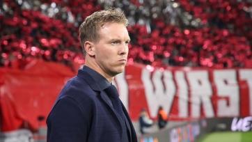 Нагельсман: «Победа над «Зенитом» значительно увеличит наши надежды на выход в плей-офф»