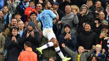 Хет-трики Мбаппе и Стерлинга, разгромные победы «ПСЖ», «Манчестер Сити» и «Тоттенхэма»