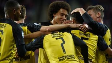 «Интер» – «Боруссия» Дортмунд. 23.10.2019. Прогноз и анонс на матч Лиги чемпионов