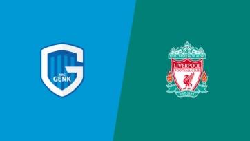 «Генк» – «Ливерпуль». 23.10.2019. Где смотреть онлайн трансляцию матча