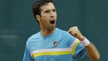 Бублик вылетел из турнира ATP в Вене, Кукушкин идет дальше