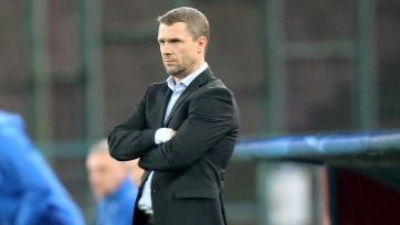 Ребров: «Футболисты, которые играют сейчас в центре поля в сборной Украины, при других тренерах не играли бы»