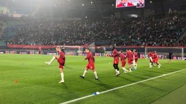 «РБ Лейпциг» — «Зенит» — 2:1. Текстовая трансляция матча