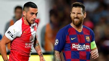 «Славия» – «Барселона». Стартовые составы