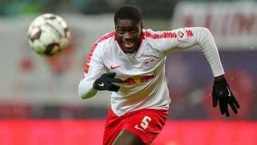«Лейпциг» снизил цену на Упамекано для «Арсенала»