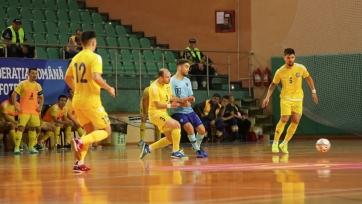 Футзальная сборная Казахстана вышла в Элитный раунд квалификации ЧМ