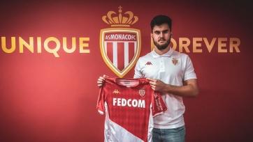 «Монако» подписал бразильского голкипера