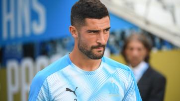 Испанский защитник снова значится в заявке «Марселя»