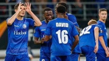 Сафонов, Шабанов, Яремчук и два игрока «Карабаха» вошли в команду недели в Лиге Европы