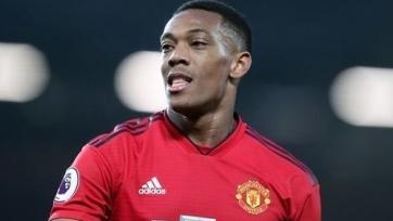 Марсьяль забил за «Манчестер Юнайтед» в АПЛ впервые за два месяца