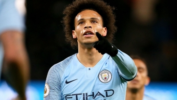 Сане хочет покинуть «Манчестер Сити»