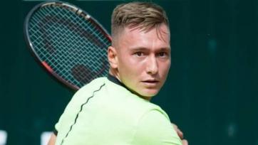 Евсеев сыграет в 1/8 финала Shenzhen Longhua Open
