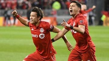 «Торонто» вышел в финал MLS. Видео