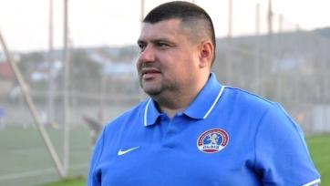 «Львов» остался без главного тренера