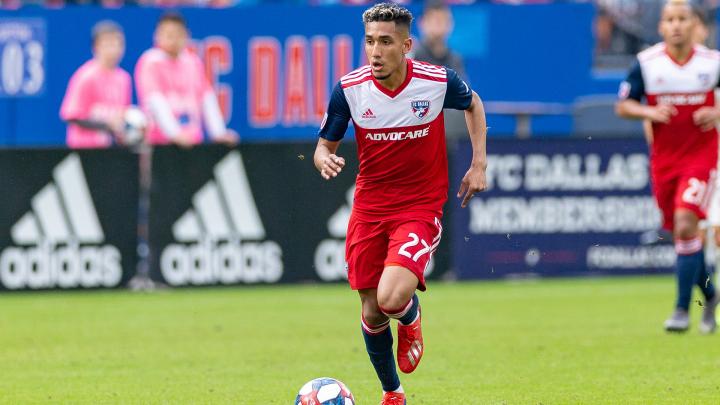 Прямиком из Америки: тройка талантов, которые сейчас зажигают в MLS