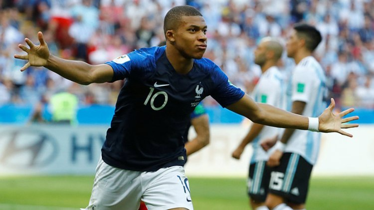 5 стран, обладающих самыми яркими талантами в футболе на сегодня