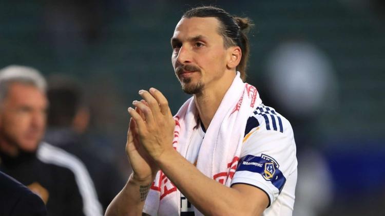 «Милан» пытается подписать контракт с Ибрагимовичем