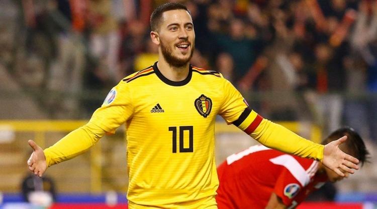 Россия – Бельгия – 1:4. Текстовая трансляция матча