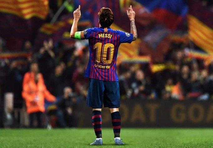 Мессизависимость, или Чего не хватает «Барселоне»?