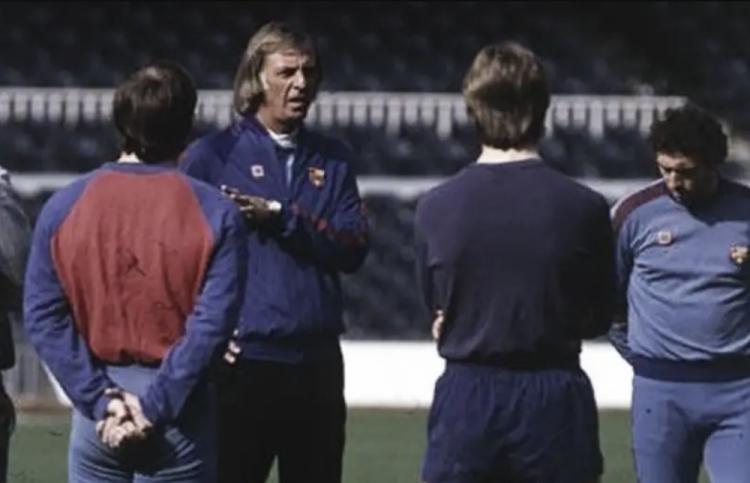 «Барселона» & Гальярдо? 4 аргентинца, которые ранее возглавляли каталонцев