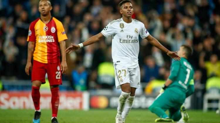 Свернул с пути Неймара. Почему Родриго перешел в «Реал», а не в «Барселону»