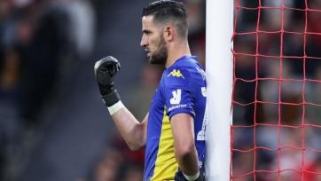 Бывшего голкипера «Реала» могут дисквалифицировать на 12 матчей из-за расизма