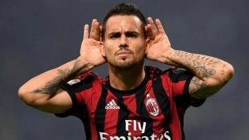 «Милан» не собирается продлевать контракт с Сусо