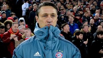 «Бавария» без Ковача, возможное увольнение Эмери, травмы Суареса и Гомеша, протест Балотелли