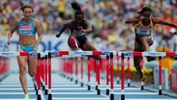 Казахстанка Ивонинская получила два года дисквалификации за допинг