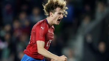 Без Шика. Чехия назвала состав на матчи с Косово и Болгарией