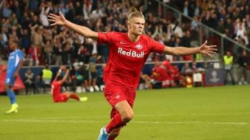 «Барселона» включилась в борьбу за Холанда