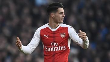 Джака может покинуть «Арсенал» в январе